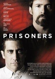 """Filmplakat für """"Prisoners"""""""