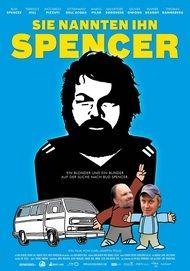"""Filmplakat für """"Sie nannten ihn Spencer"""""""