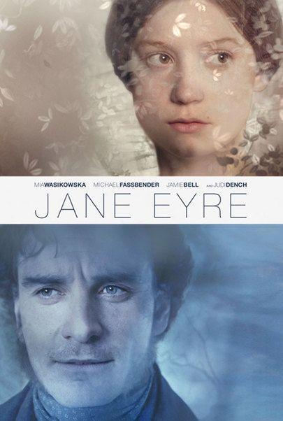 """Filmplakat für """"JANE EYRE"""""""