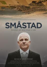 """Filmplakat für """"Small Town Curtains"""""""