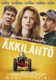 """Filmplakat für """"Off the map"""""""