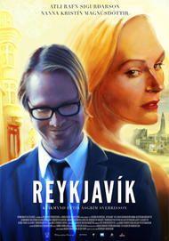 """Filmplakat für """"Reykjavik"""""""