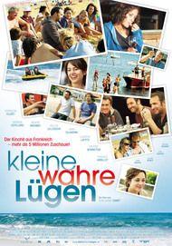 """Filmplakat für """" Kleine wahre Lügen """""""