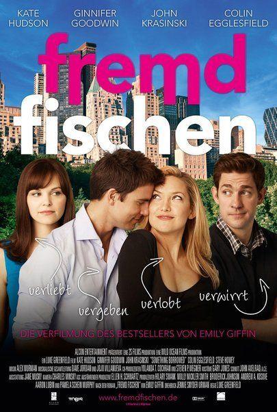 """Filmplakat für """"Fremd fischen"""""""