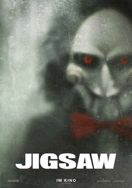"""Filmplakat für """"Jigsaw"""""""