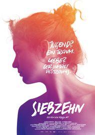 """Filmplakat für """"Siebzehn"""""""