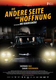 """Filmplakat für """"Die andere Seite der Hoffnung"""""""