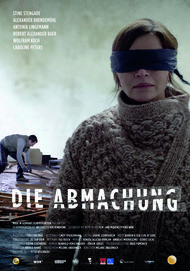 """Movie poster for """"Die Abmachung"""""""