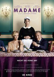 """Filmplakat für """"MADAME (2017)"""""""