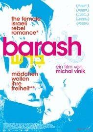 """Filmplakat für """"Barash"""""""