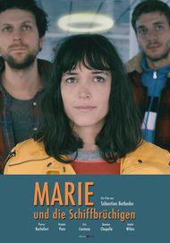"""Movie poster for """"Marie et les Naufragés"""""""