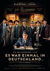 """Filmplakat für """"ES WAR EINMAL IN DEUTSCHLAND"""""""