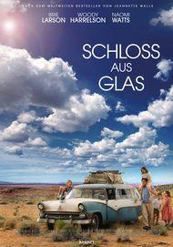 """Filmplakat für """"Schloss aus Glas"""""""