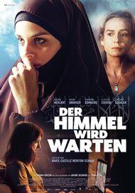 """Filmplakat für """"Der Himmel wird warten"""""""