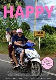 """Filmplakat für """"Happy"""""""