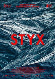 """Filmplakat für """"STYX"""""""