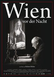 """Filmplakat für """"Wien vor der Nacht"""""""