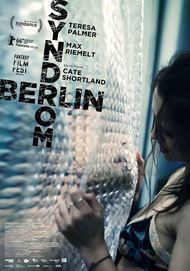 """Movie poster for """"Berlin Syndrome"""""""