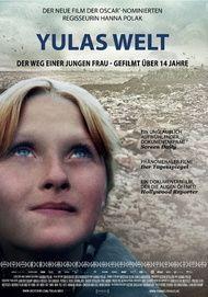 """Filmplakat für """"Yulas Welt"""""""