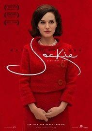 """Filmplakat für """"JACKIE"""""""