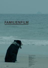 """Movie poster for """"Rodinný film"""""""