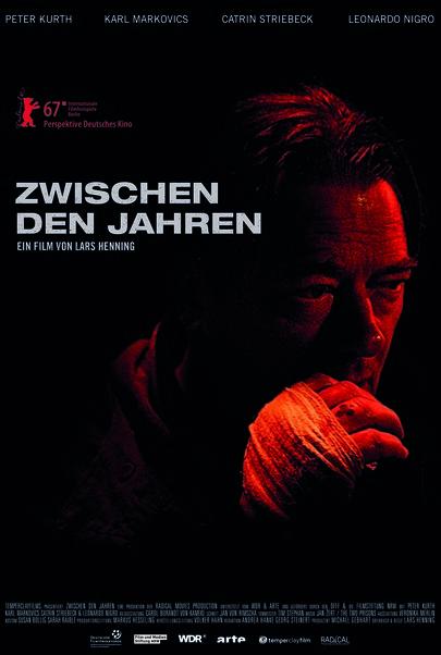 """Filmplakat für """"Zwischen den Jahren"""""""