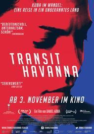 "Movie poster for ""Transit Havanna"""