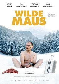 """Filmplakat für """"WILDE MAUS"""""""