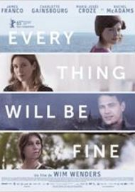 "Movie poster for ""EVERY THING WILL BE FINE (3D)"""