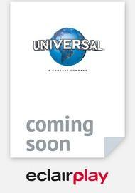 "Filmplakat für ""Universal R-Rated Comedy"""