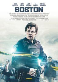 """Filmplakat für """"Boston"""""""