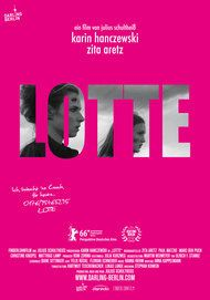 "Movie poster for ""Lotte"""