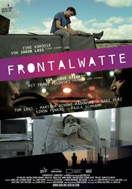 "Movie poster for ""Frontalwatte"""