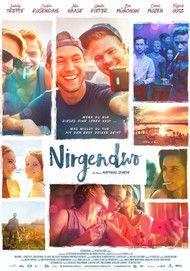 """Filmplakat für """"Nirgendwo"""""""