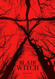"""Filmplakat für """"BLAIR WITCH"""""""